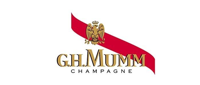 IGH Mumm Grand Cordon Rosé, brindemos por todo lo bueno que está por llegar