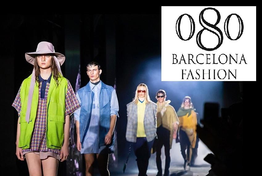 IDiseñadores y marcas de moda en la 080 Barcelona Fashion 2020