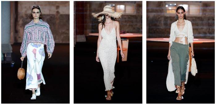 I080 Barcelona Fashion - Segunda Sesión - Septiembre 2020