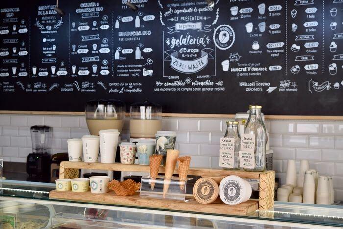 IHeladería Bodevici: Ecología, calidad y Sostenibilidad con el mejor sabor