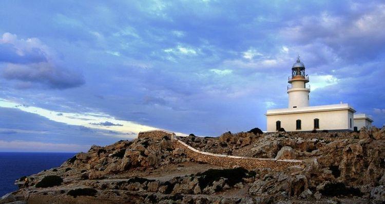 IRuta turística por los Faros de Menorca