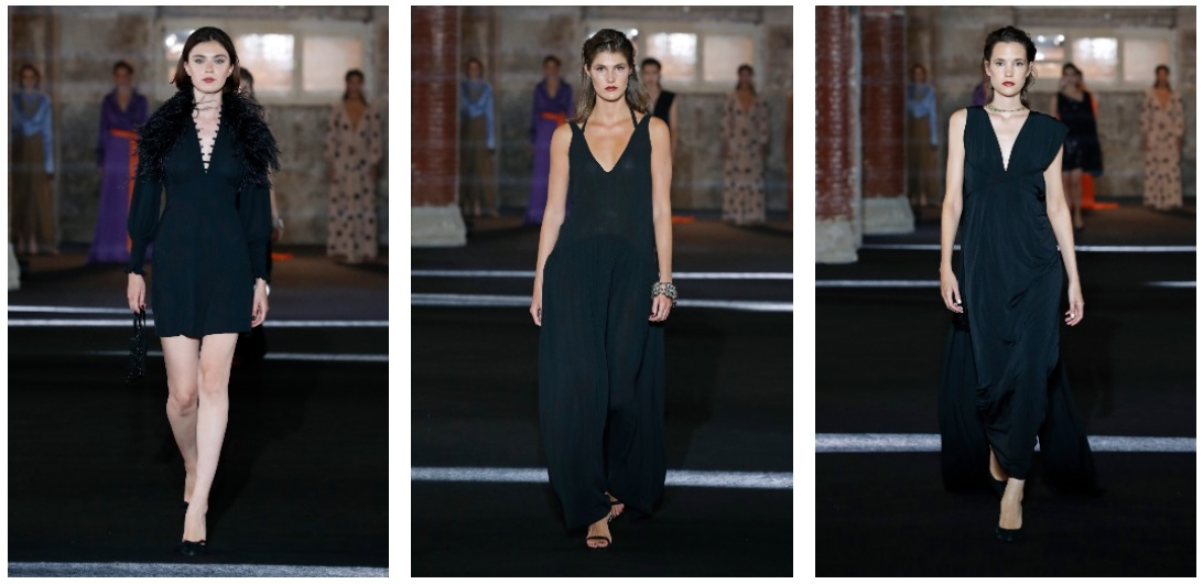 I080 Barcelona Fashion - Primera Sesión Septiembre 2020