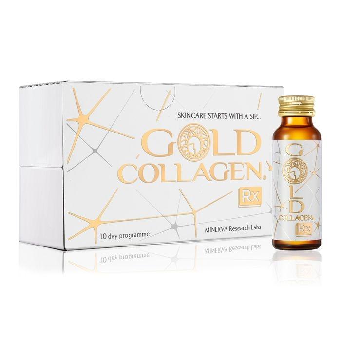 IGold Collagen RX - Colágeno hidrolizado bebible