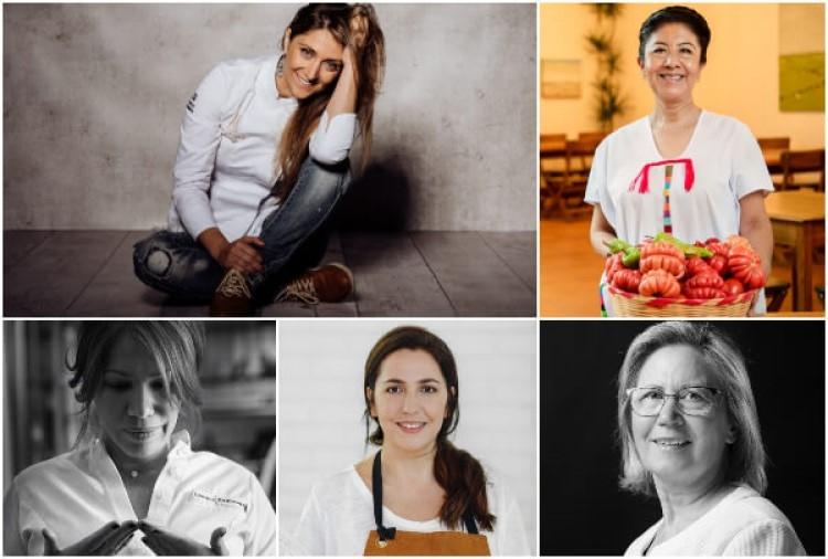 IFéminAs Congreso Internacional de Gastronomía, Mujeres y Medio Rural