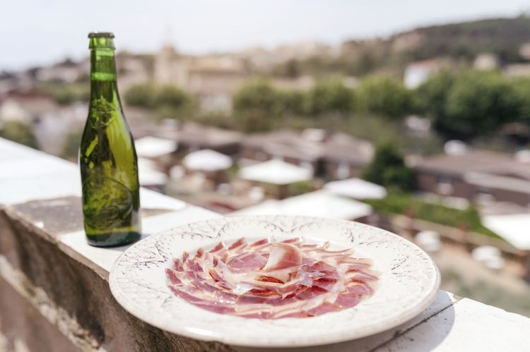 IMaridajes Gastronómicos en el Festival OríGenes con Cervezas Alhabra