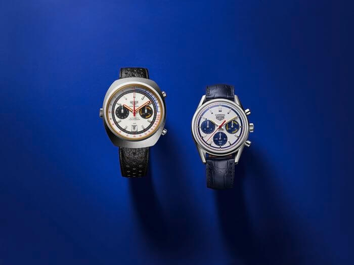IReloj TAG Heuer Carrera 160 Years Montreal Limited Edition